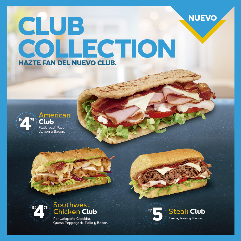 club-collection